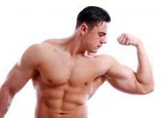 ضمور النّسيج العضلي